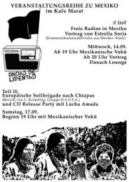 Flyer Solibrigade