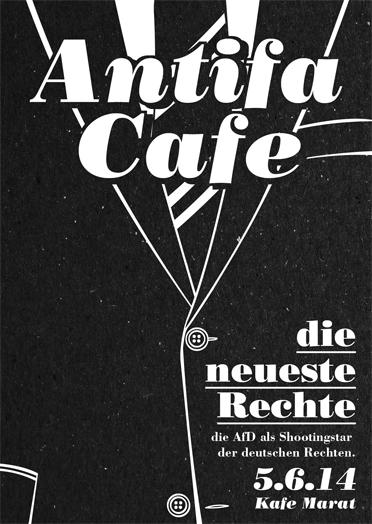 Antifa-Café